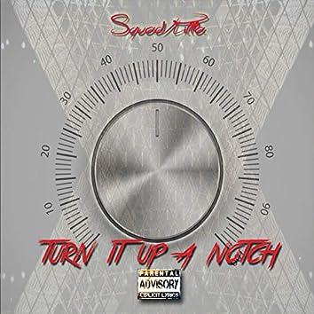 Turn It Up A Notch (feat. Jeff Jones)