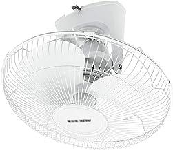 Ventilateur au plafond, Petit Muraux du ventilateur de refroidissement 3 Réglage de la vitesse 360 ° Circulation de l'ai...
