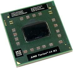AMD Turion 64 X2 Dual-core TL-62 2.1GHz Mobile Processor