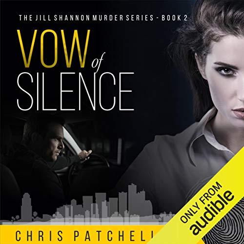 Page de couverture de Vow of Silence