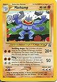 Wizards of the Coast Pokemon Black Star Promo Trading Card #43 Machamp