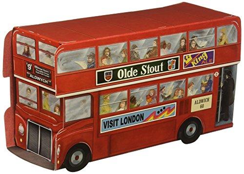 Doppeldecker Bus Mittelstück