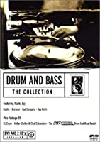 Drum & Bass Collection [DVD]