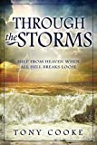 finding peace through God and prayer, through the storms book