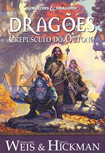 Crônicas de Dragonlance Volume 1 — Dragões do Crepúsculo do Outono