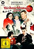 Weihnachtsmann gesucht / Komödie...