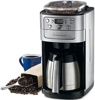 【Cuisinart クイジナート】12-cup オートマチックコーヒーメーカー ミル・タイマー付き全自動 DGB-900PCJ