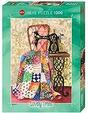 Quilt Puzzle: 1000 Teile