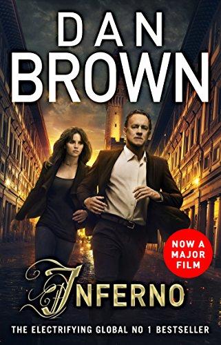 Inferno: Robert Langdon Book 4- Film tie-in