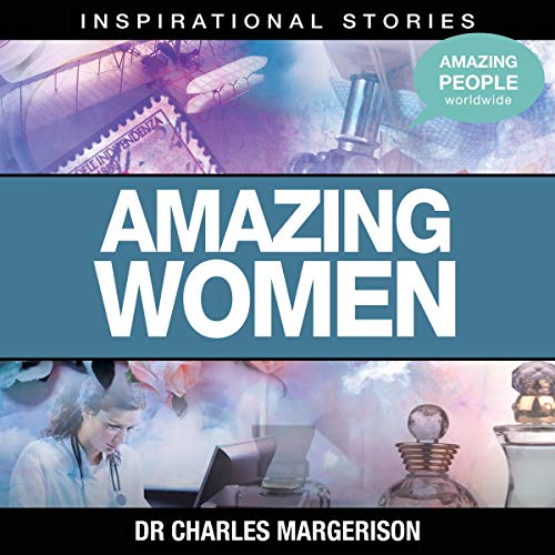 Amazing Women cover art