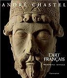 L'art français - Tome 1, Pré-Moyen Age, Moyen Age