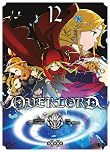 Overlord Edition simple Tome 12