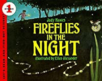 Fireflies in the Night: Revised Edition (Let's-Read-and-Find-Out Science 1, 1)