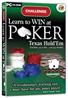 Challenge learn to win poker (輸入版)