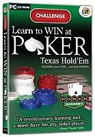 Challenge learn to win poker (輸入版)