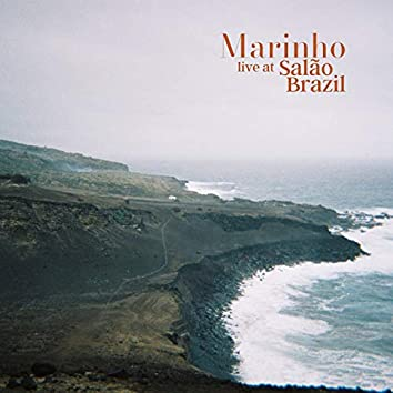 Intro (Live at Salão Brazil)