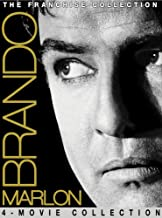 Marlon Brando - 4-Movie Collection: (The Ugly American / The Appaloosa / A Countess from Hong Kong / The Night of the Following Day)