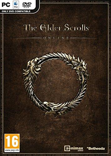 The Elder Scrolls Online (PC MAC DVD) (US / Canada)