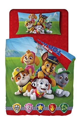 Nickelodeon Paw Patrol Toalla 30/x 50/cm