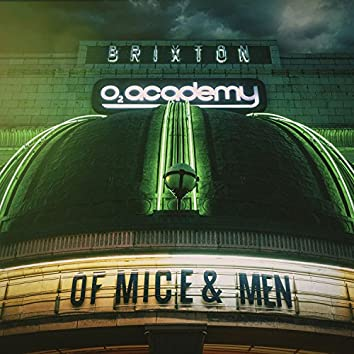 Live at Brixton
