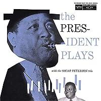 President Plays.. -Hq- [12 inch Analog]