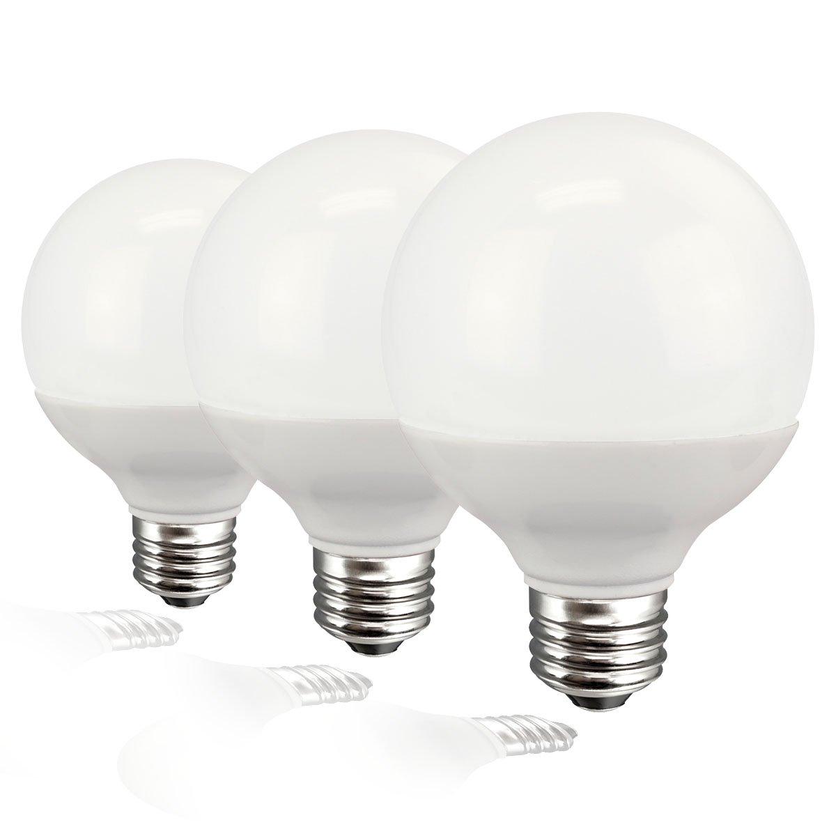 best light bulbs for bathroom amazon com rh amazon com