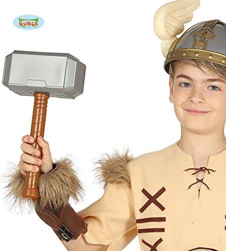 Guirca Martillo de Vikingo 29 cm