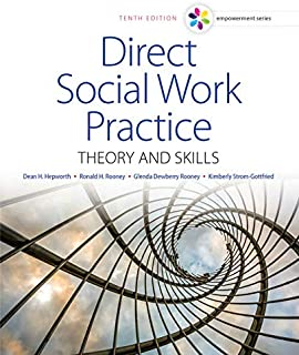MindTap Social Work, 2 terms (12 months) Printed Access Card for Hepworth/Rooney/Rooney/Strom-Gottfried's Empowerment Series: Direct Social Work Practice: Theory and Skills, 10th