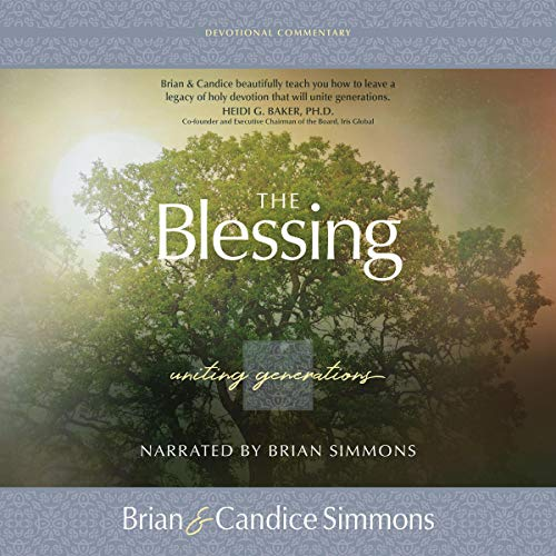 Couverture de The Blessing: Uniting Generations