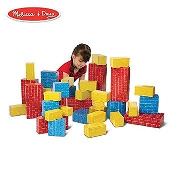 Best jumbo cardboard blocks Reviews