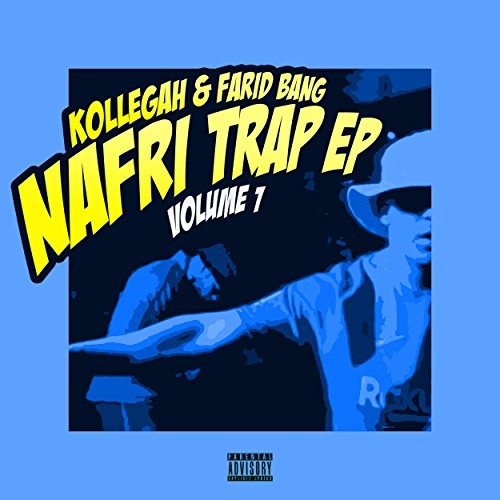 Nafri Trap EP, Vol. 1 [Explicit]