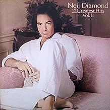 Neil Diamond: 12 Greatest Hits, Vol. 2