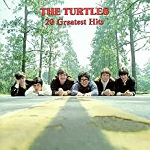 The Turtles: 20 Greatest Hits