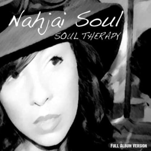 Nahjai Soul