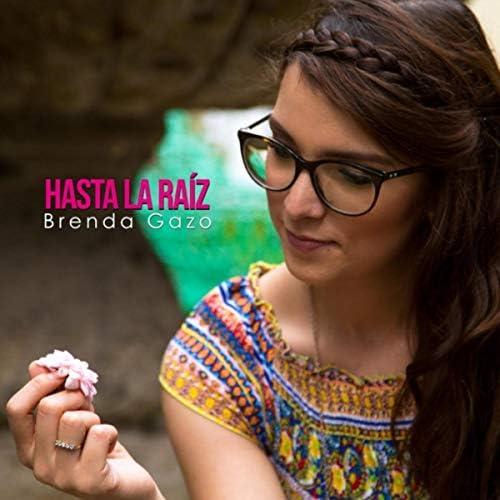 Brenda Gazo