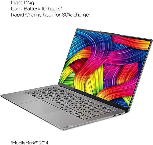 Compare Lenovo Yoga S900 S940-14IIL (81Q8000JUK) vs other laptops