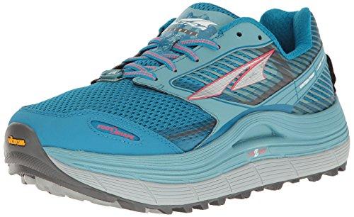 ALTRA Damen Women's Olympus 2.5 Laufschuh, blau, 39 EU