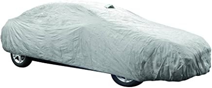 Carpoint 1723242 Tybond Full Size Car Cover  470 150 126