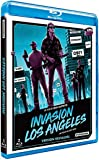 Invasion Los Angeles [Édition 2 Blu-Ray]