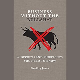 Couverture de Business Without the Bullsh*t