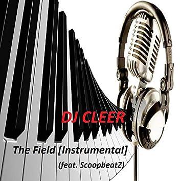 The Field (feat. Scoopbeatz)