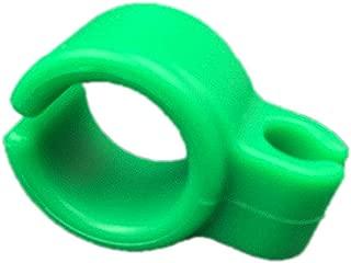 Transparente Durable Cuerda de la joyer/ía de la Pulsera el/ástico del Grano del Estiramiento de Cuerda Que Hace Las Herramientas fabricaci/ón de Pulseras Regard