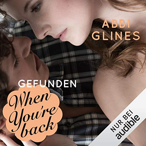 When You're Back - Gefunden audiobook cover art