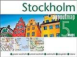Stockholm Popout Map Double (Popout Maps)