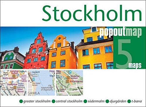 ikea stockholm map