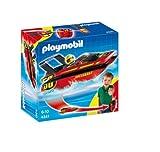 PLAYMOBIL® 4341 - Mitnehm-Rennboot -