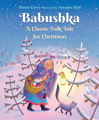 Image of Babushka: A Classic Folk Tale for Christmas