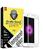 Iphone 6 Plus Glass Screen Protectors Review and Comparison