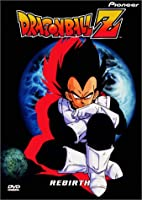 Dragon Ball Z 10: Rebirth [DVD] [Import]
