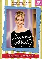 Living Artfully With Sandra Magsamen [DVD] [Import]